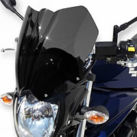 商品画像 GSF 1250 Bandit N 2010-2014 TdF / with light black screen